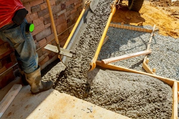 concrete contractor pittsburgh